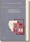 Manifesto subnormale