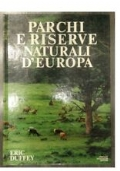 Parchi e riserve naturali d'Europa