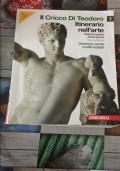 Il Cricco di Teodoro Itinerario nell'arte. Dalla Preistoria all'età gotica. Terza edizione. Versione verde multimediale