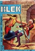 BLEK n. 210 La lettera del mistero