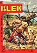 BLEK n. 190 La vendetta di Kaphunut