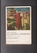 La Divina Commedia. Purgatorio  Commento di Carlo Grabher