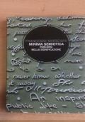 Minima semiotica  - Percorsi nella significazione