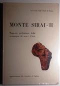 MONTE SIRAI – II