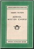 Addio, Mister Chips !