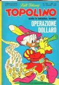 TOPOLINO 708