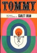 TOMMY n. 8 maggio 1969 Anno 2