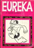 EUREKA n.7 maggio 1968