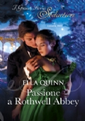 Passione a Rothwell Abbey  - Serie I Worthington -