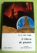 Il libro di Ptath