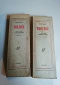 Theatre (2 volumi)