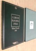 Il Libro dei Francobolli d'Italia. 1995