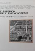 l'estetica delle encyclopedie