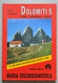 Dolomiti 5: Sesto, Dobbiaco, Braies