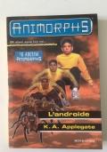 Il disperso - animorphs11