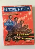 La reazione - animorphs12