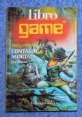 Librogame Lupo solitario 13: Contagio mortale
