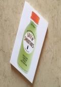 Green smoothies - fatti in casa - rivitalizzanti e tonificanti naturali made in New York