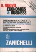 Dizionario enciclopedico economico e commerciale inglese-italiano, italiano-inglese