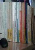 20 volumi di diritto/giuridici e non ( Lotto n. 4 )