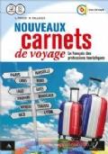 Nouveaux Carnet de Voyage