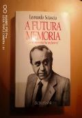 A futura memoria (se la memoria ha un futuro)