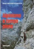 alpinismo a tempo pieno