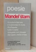 MANDEL'STAM POESIE