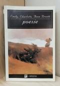 POESIE Emily, Charlotte, Anne Bronte