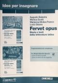Fervet opus Storia e testi della letteratura latina Idee per insegnare