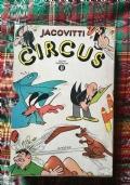 circus 2 volumi in cofanetto - prima edizione oscar (settembre 1978)