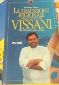 La tradizione regionale nella cucina di Vissani