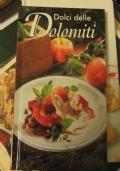 I dolci delle Dolomiti