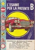 L'Esame per la patente B
