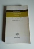 Il seminario. Libro XVII. Il rovescio della psicoanalisi (1969-1970)