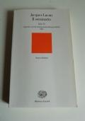 Il seminario. Libro XI. I quattro concetti fondamentali della psicoanalisi. 1964.