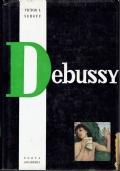 Debussy.Victor I. Seroff.Nuova Accademia.1960/1 edizione
