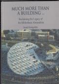 MUCH MORE THAN A BUILDING ...( biblioteca di alessandria d egitto)