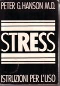 Stress istruzioni per l'uso