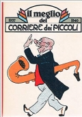 Il meglio del Corriere dei Piccoli 1937-1940