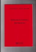 Analisi log-lineare di variabili psicosociali Vol. 1 : introduzione ai modelli fondamentali