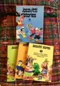 jacovitti stories cofanetto 3 volumi