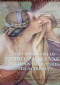 gli affreschi di Pietro Paolo Vasta nelle antiche chiese di Acireale