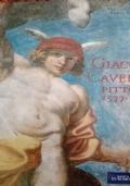 Giacomo cavedone pittore 1577 1660
