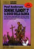 DOMINIC FLANDRY 2° - IL GIOCO DELLA GLORIA
