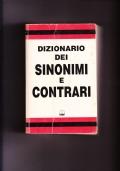 Piccolo vocabolario della lingua italiana moderna