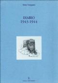 DIARIO 1943-1944 RENZO VESPIGNANI OPERE DAL 1943 AL 1950
