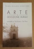Arte e devozione rurale - mistadelli in val d'Arda e Val Nure