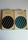 Ecrits (2 volumi)