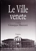 Le Ville venete + romanzo in omaggio